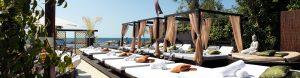 Marbella Beach Club - La Sala by the Sea