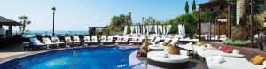 La Sala by the Sea - No.1 Marbella Beach Club
