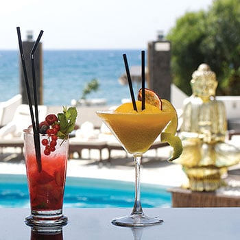 Join us at our bar in Puerto Banus
