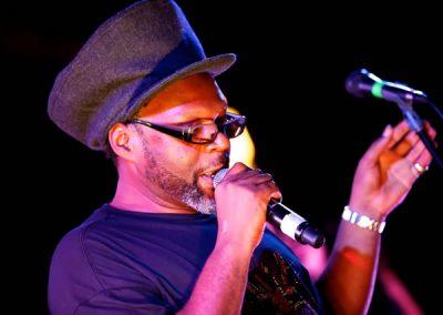 Soul II Soul and Jazzie B