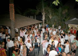2011 White & Gold Party [Video]