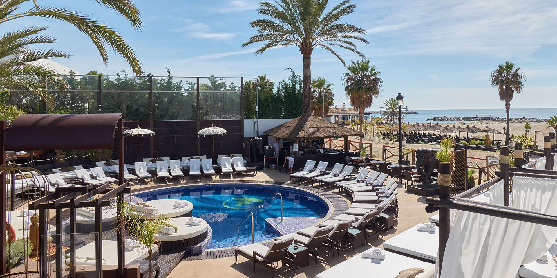 La Sala by the Sea - Puerto Banus