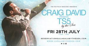 Craig David - La Sala by the Sea
