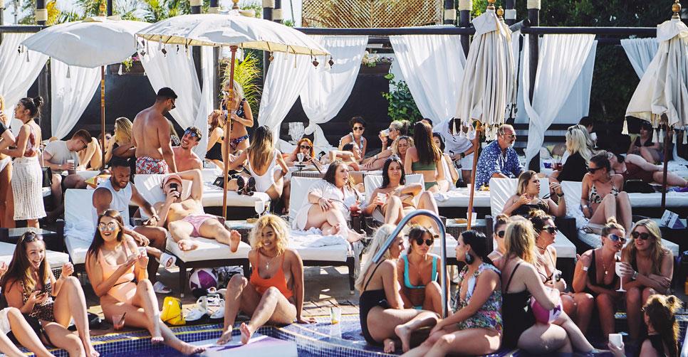 Marbella Beach Bed Price List