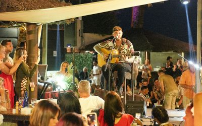 X Factor winner James Arthur sells out exclusive event
