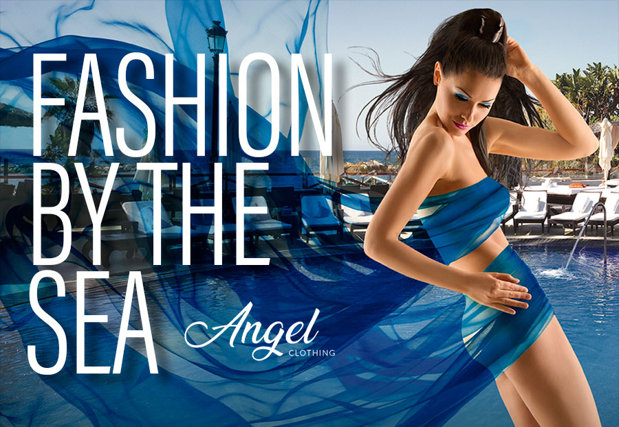 Fashion by the Sea brings an afternoon of glamour