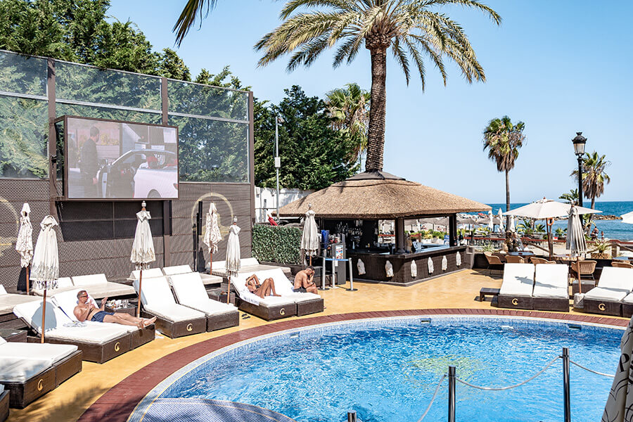 May Weekends bring the best Marbella Vibes!