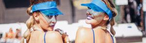 2021 Pool Parties at La Sala by the Sea